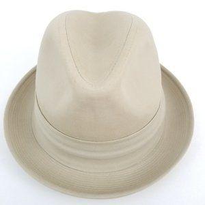 Vintage Sportswear by CHAMP Fedora Derby Hat